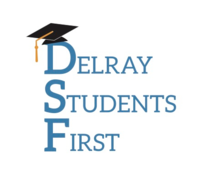 Delray-Students-First-Logo
